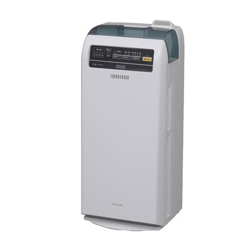 RHF-401 アイリスオーヤマ 加湿空気清浄機(空清18畳まで/加湿6畳まで ホワイト) IRIS OHYAMA