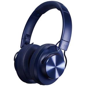 HA-SD70BT-A JVC Bluetooth対応ダイナミック密閉型ヘッドホン(ブルー) JVC SOLIDEGE SD70BT