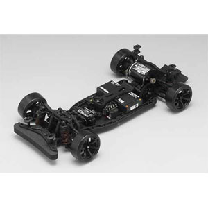 【再生産】1/10 電動RWD ドリフトカー YD-2 S 樹脂シャーシ仕様キット【DP-YD2S】 ヨコモ