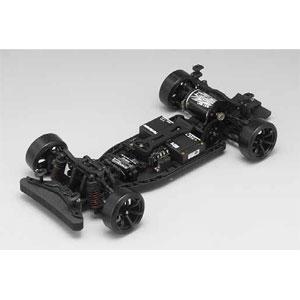 RWD ドリフトカー YD-2 S 樹脂シャーシ仕様キット YG-302ジャイロ付【DP-YD2SG】 ヨコモ