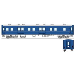 日本最大のブランド [鉄道模型]ボナファイデプロダクト (HO) 5001・5002 (HO) 16番 KH-4071 マニ50 5001・5002 KH-4071 未塗装組立キット, ヤマエムラ:324c31eb --- bibliahebraica.com.br