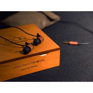 Major 5'14 World Music CHORD&MAJOR ダイナミック密閉型カナルイヤホン CHORD&MAJOR Tonal Earphone