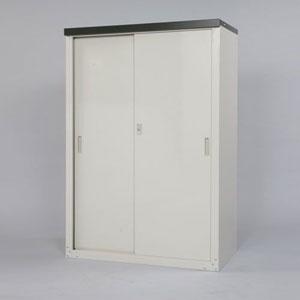 HS-132 グリーンライフ 家庭用収納庫 物置 [HS132グリンライフ]