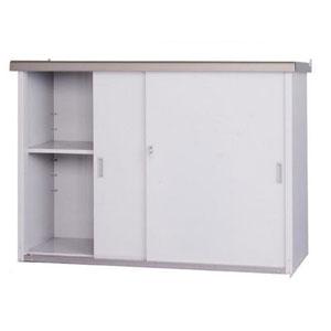 HMG-1310 グリーンライフ 家庭用収納庫 物置 [HMG1310グリンライフ]