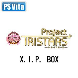 【PS Vita】ときめきレストラン☆☆☆ Project TRISTARS X.I.P. BOX コーエーテクモゲームス [KTGS-V0408 PSVトキメキ X.I.P. BOX]
