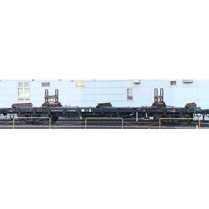 [鉄道模型]ワールド工芸 (HO) 16番 国鉄 チキ6000形 定尺レール長物車 タイプB 未塗装組立キット