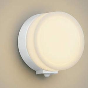 AU38131L コイズミ LEDポーチライト(白色)【要電気工事】 KOIZUMI