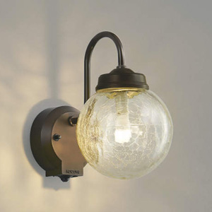 AU40253L コイズミ LEDポーチライト【電気工事専用】 KOIZUMI [AU40253L]
