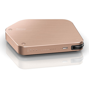 APS-DA101JGL パイオニア USB DAC アンプ(ゴールド) PIONEER Stellanova