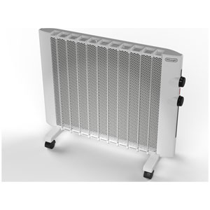 HMP1200J-WH デロンギ マイカパネルヒーター(ホワイト) 【暖房器具】DeLonghi