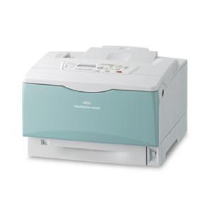 MultiWriter 8250N NEC A3対応 モノクロページプリンター MultiWriter