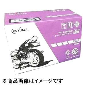 GTZ5S GSユアサ バイク用バッテリー 【電解液注入・充電済】【他商品との同時購入不可】