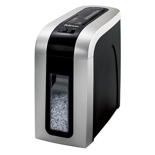 JB-09CDM-R Fellowes A4サイズ対応 デスクサイドシュレッダー