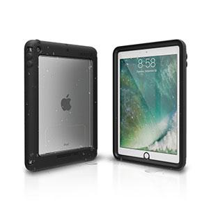 CT-WPIPDP17-BK カタリスト iPad 9.7インチ 2017年モデル用 完全防水ケース(ブラック) Catalyst Case for 9.7-inch iPad