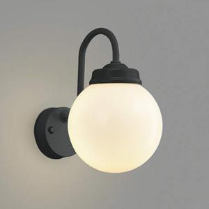 AU40255L コイズミ LEDポーチライト【電気工事専用】 KOIZUMI [AU40255L]