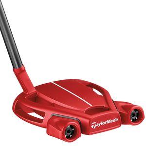 パター(34インチ) LH RED Made SMALL レフティモデル TM 左用 SPD Taylor Spider SLANT TO RED 34 TOUR N0729026 テーラーメイド SMALL SLANT RED SPIDER TOUR 34インチ