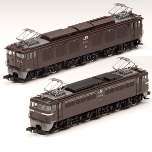 [鉄道模型]トミックス (Nゲージ) 98977 JR EF64形電気機関車(41号機 98977・茶色)・EF65形電気機関車(56号機 (Nゲージ)・茶色)セット【限定品 JR】, ハイテクインターダイレクト:e05457a6 --- officewill.xsrv.jp