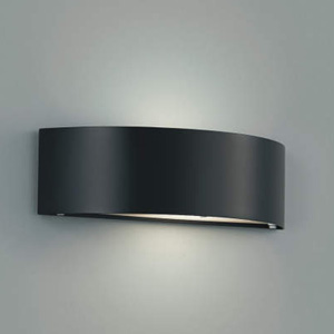 AU38605L コイズミ LED門柱灯【要電気工事】 KOIZUMI