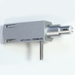 MITCHAKU-K フィデリックス ヘッドシェル【軽量タイプ】 FIDELIX