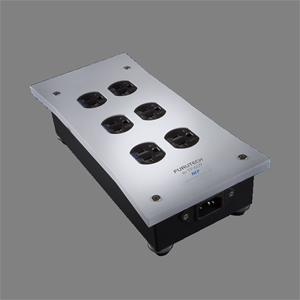 e-TP609 NCF フルテック 3P-6口電源タップ FURUTECH
