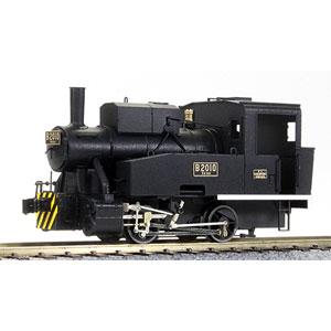 [鉄道模型]ワールド工芸 (HO) 16番 国鉄 B20 10号機 蒸気機関車 (鹿児島機関区仕様) 塗装済完成品【特別企画品】