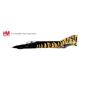 """1/72 RF-4E ファントムII """"NATO タイガーミート 1985""""【HA1984】 ホビーマスター"""