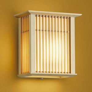 AU39962L コイズミ LED和風玄関灯【電気工事専用】 KOIZUMI [AU39962L]
