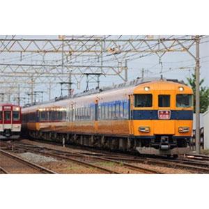 [鉄道模型]グリーンマックス (Nゲージ) 30709 近鉄12600系(旧塗装) 基本4両編成セット (動力付き)