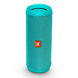 JBLFLIP4TEL JBL 防水対応Bluetoothワイヤレススピーカー(ティール) JBL FLIP4(フリップ4)ウォータープルーフ対応Bluetoothスピーカー【送料無料】