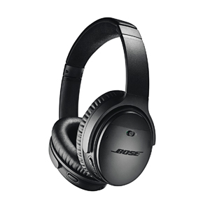 QuietComfort 35 wireless headphones II BLK ボーズ Googleアシスタント搭載スマートヘッドホン(ブラック) Bose QuietComfort 35 wireless headphones II