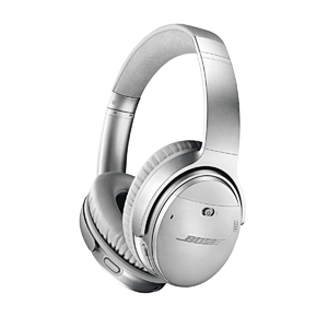 QuietComfort 35 wireless headphones II SLV ボーズ Googleアシスタント搭載スマートヘッドホン(シルバー) Bose QuietComfort 35 wireless headphones II