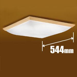 LEDH86588-LC 東芝 LED和風シーリングライト【カチット式】 TOSHIBA 和趣【わしゅ】