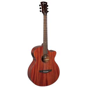FAVMG VENUS フェイス エレクトリックアコースティックギター(マホガニー) FAITH APOLLO