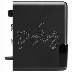 Poly-BLK コード Mojo専用ワイヤレスネットワーク/SDカードリーダーモジュール CHORD