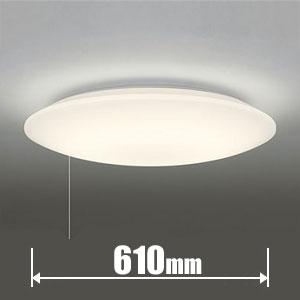 OL251029L オーデリック LEDシーリングライト【カチット式】 ODELIC [OL251029L]
