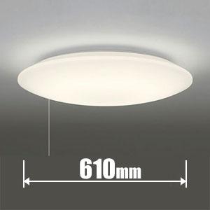 OL251601L オーデリック LEDシーリングライト【カチット式】 ODELIC