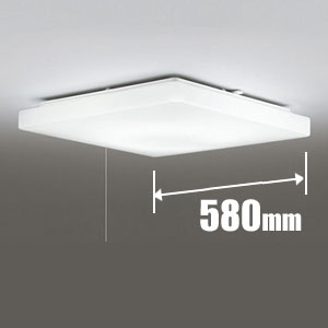 OL251616N オーデリック LEDシーリングライト【カチット式】 ODELIC