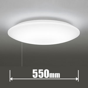 OL251812N オーデリック LEDシーリングライト【カチット式】 ODELIC