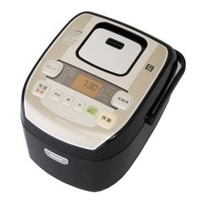 KRC-PA50-B アイリスオーヤマ 圧力IHジャー炊飯器(5.5合炊き) IRIS OHYAMA 銘柄炊き圧力IHジャー炊飯器
