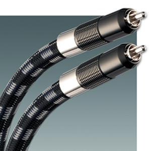 CA REFLEX Stereo 1.0m リアルケーブル RCAケーブル(1.0m・ペア)