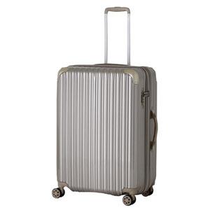 TRI2035-67GD シフレ スーツケース ハードフレーム (ゴールド) 97-102L TRIDENT
