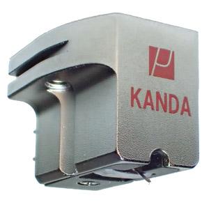 RM-KANDA (MUTECH) ミューテック MCカートリッジ MUTECH