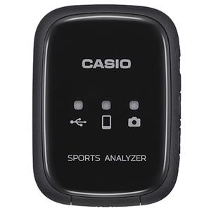 CMT-S10GSET カシオ ゴルフ用ウェアラブルセンサー「CMT-S10GSET」