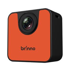 TLC120 ブリンノ Wi-Fi対応タイムラプスカメラ Brinno