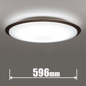 SH8236LDR オーデリック LEDシーリングライト【カチット式】 ODELIC
