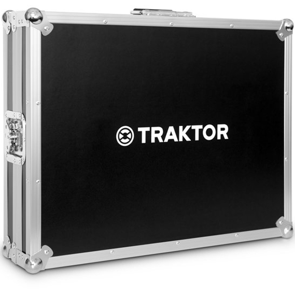 TRAKTORS8FLIGHTCASE ネイティブインストゥルメンツ TRAKTOR Kontrol S8専用フライトケース Native Instruments TRAKTOR KONTROL S8 FLIGHT CASE