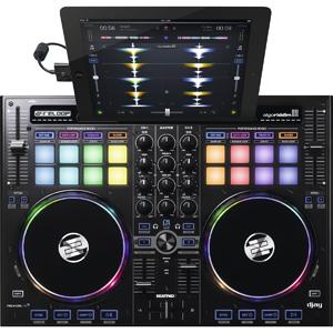 BEATPAD2 リループ iOS/Androidデバイス対応DJコントローラ RELOOP