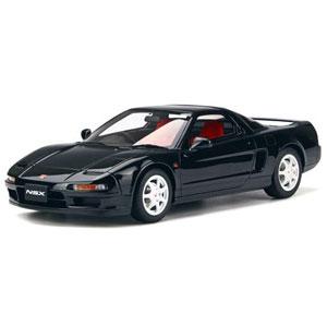 1/18 Honda NSX TypeR Black【OTM716】 OttOmobile