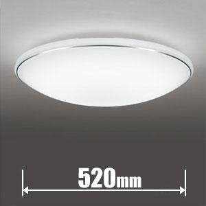 SH8242LDR オーデリック LEDシーリングライト【カチット式】 ODELIC [SH8242LDR]【返品種別A】