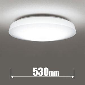 SH8243LDR オーデリック LEDシーリングライト【カチット式】 ODELIC